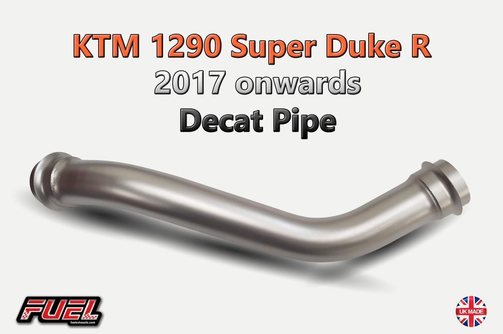 KTM 1290 Super Duke R 2017+