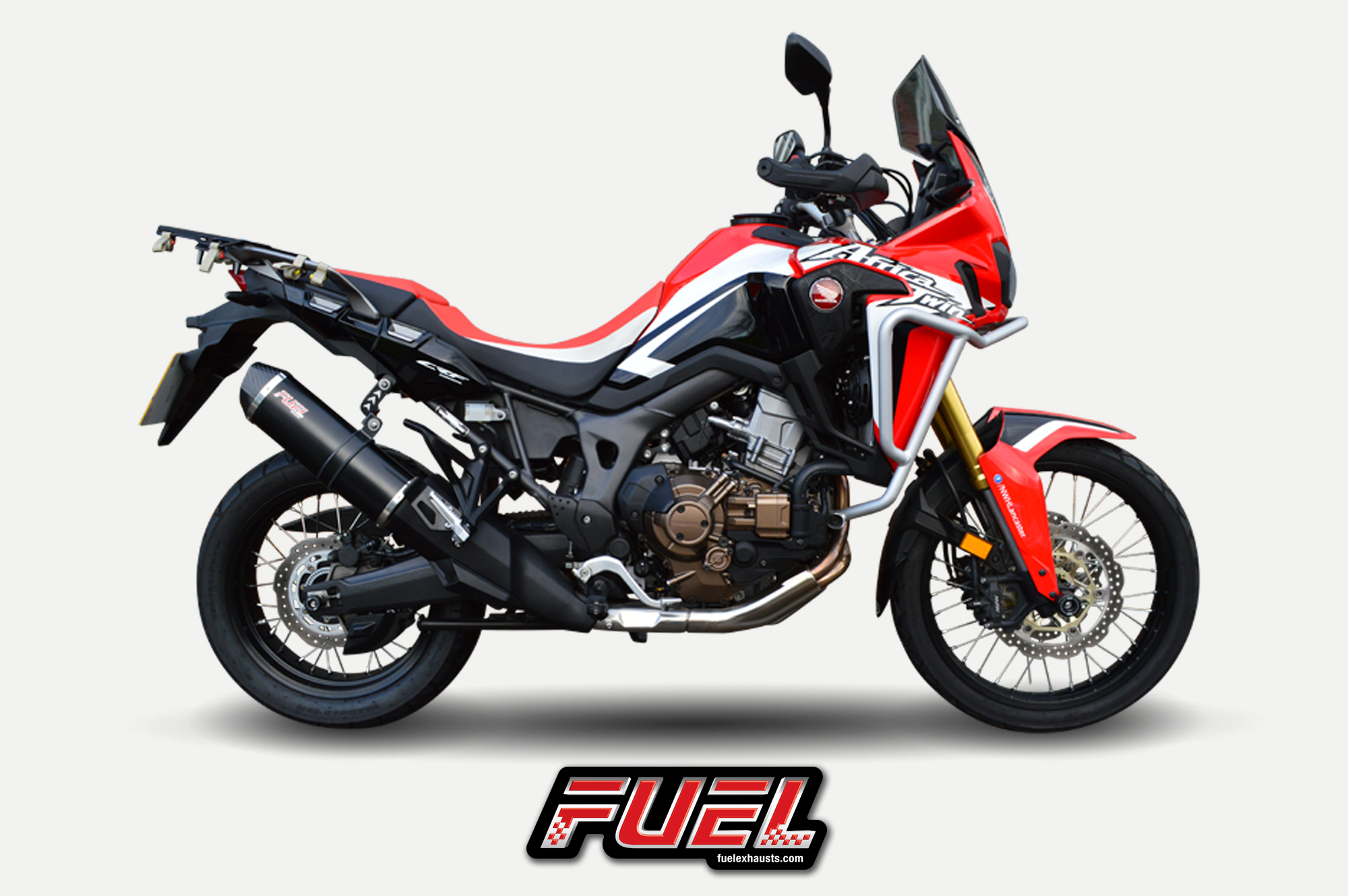 update your suzuki sv650 with a fuel exhaust. Black Bedroom Furniture Sets. Home Design Ideas