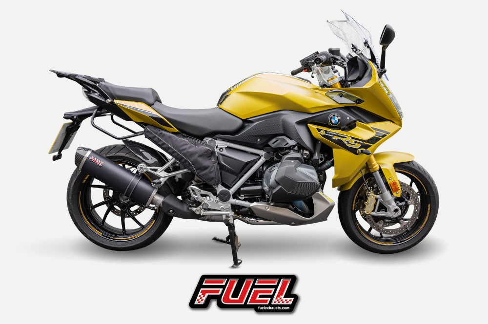 BMW R1250R / R1250RS Sport Motorcycle Exhausts
