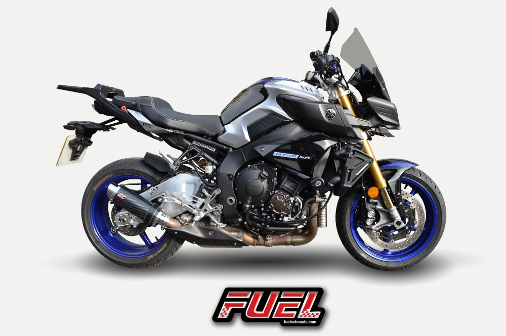 Yamaha Mt 10 Meet The Biggest Sister From The Dark Side Of