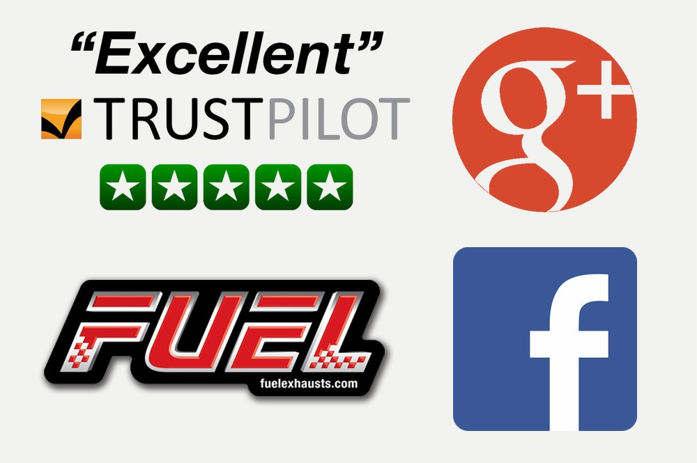 Fuel Exhausts Reviews