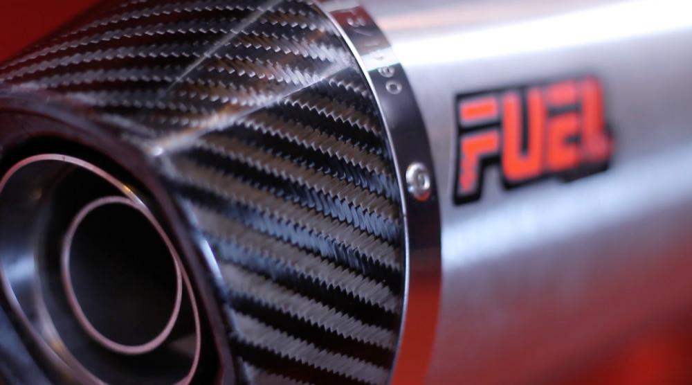 Fuel Exhausts