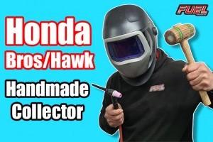 Honda Bros 400 / 650 / Hawk GT