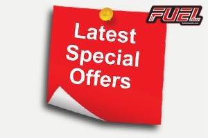 Fuel Exhausts Special Offers