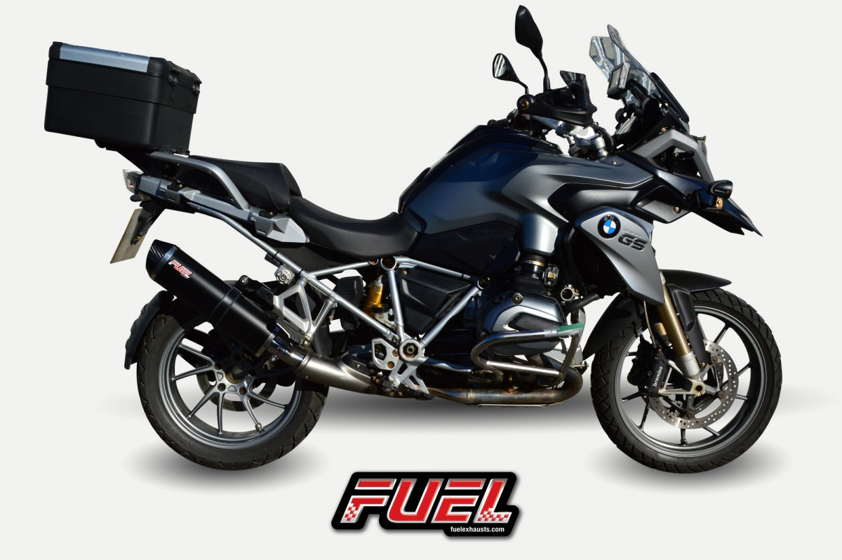 bmw r1200gs adventure lc 2013 exhaust gallery. Black Bedroom Furniture Sets. Home Design Ideas
