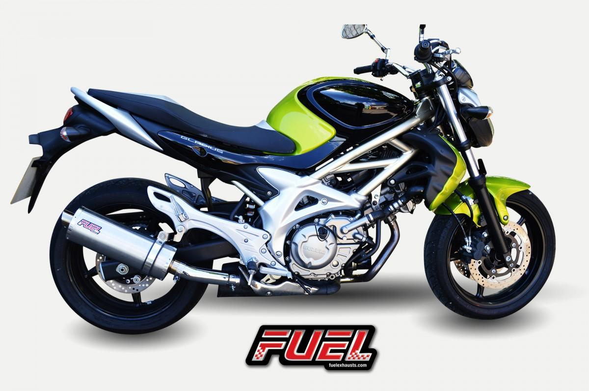 Buy Suzuki Gladius