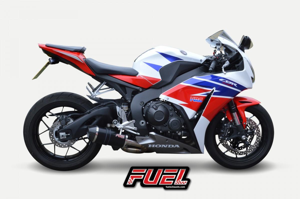 Honda CBR1000RR 2014 Fireblade