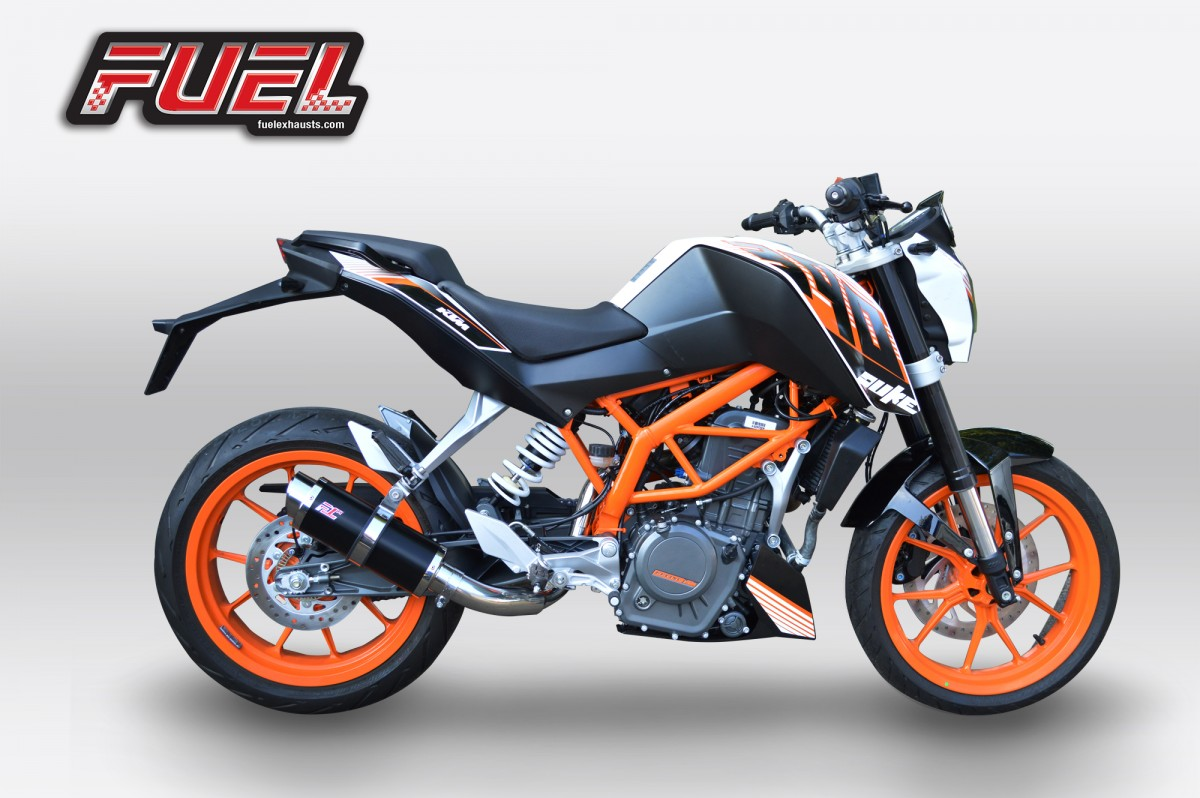 UniversalFitments ViewRoad Legal & Race Motorcycle Exhausts By BrandCustomer Exhaust Galleries By Brand390 Duke (2011-16) Customer GalleryProduct RangeInformationWe accept payments from: