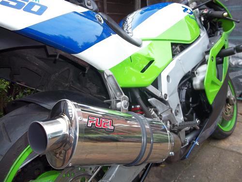 Kawasaki Zxr Accessories Uk