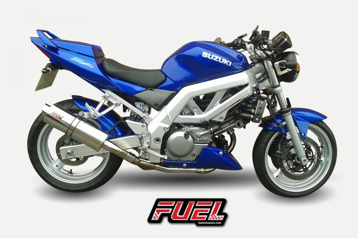Suzuki Performance Parts Uk