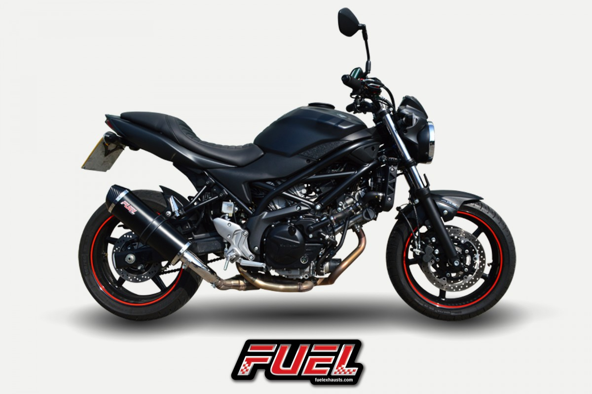 suzuki sv650 2016 exhaust gallery. Black Bedroom Furniture Sets. Home Design Ideas