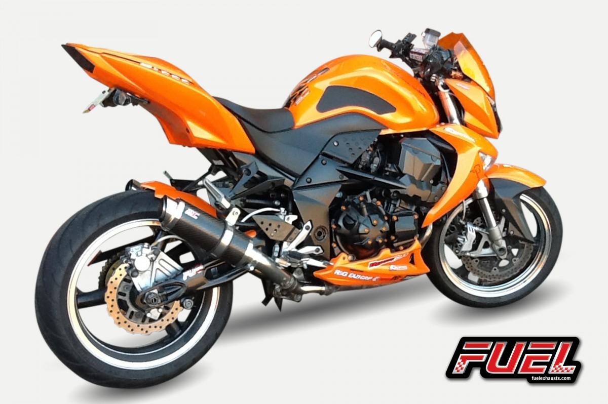 Kawasaki  Ltd Exhaust