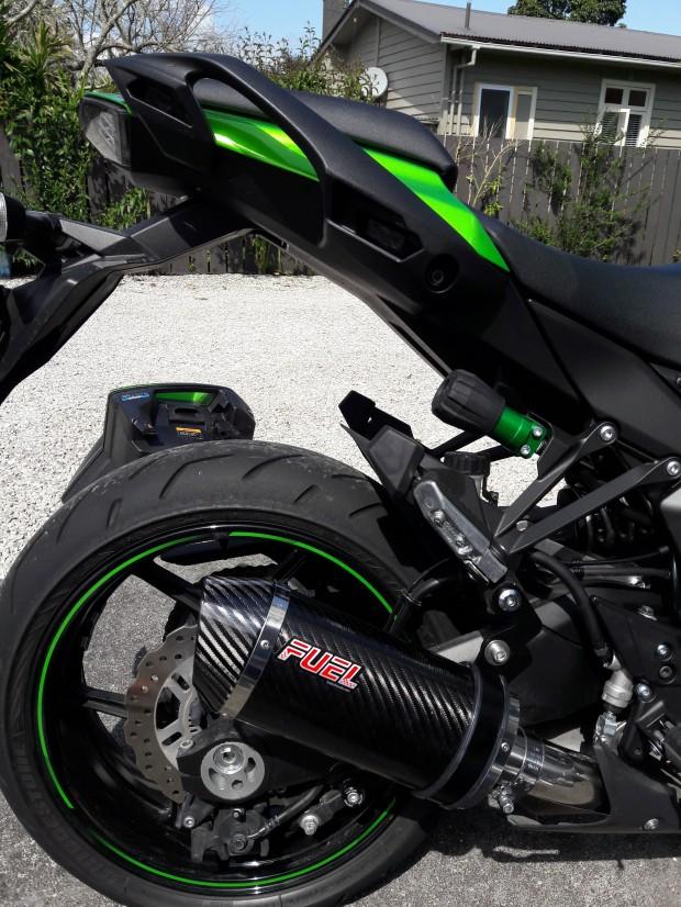Kawasaki Z1000SX 2014>