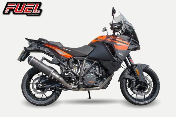 KTM 1290 Super Adventure 2020