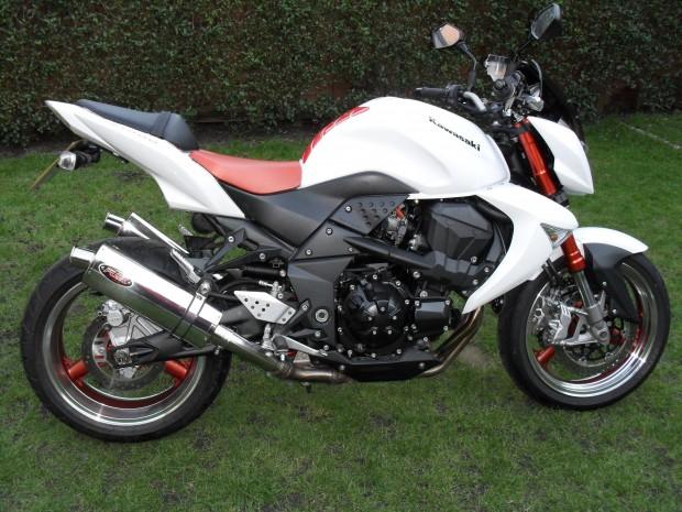Kawasaki Z1000 07-09