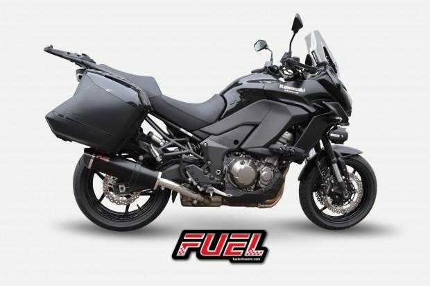 Kawasaki Versys 1000 Tourer / GT 2015>