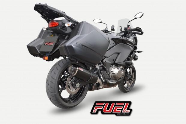 Kawasaki Versys 1000 Tourer / GT