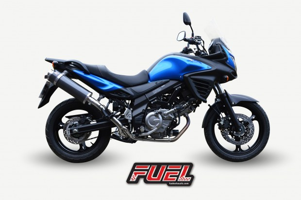 Suzuki V-Strom DL650