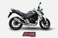 Honda CB500F (2013-15)