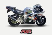 Yamaha YZF600 R6 1998-02