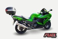 Kawasaki ZZR1400 (2012+)