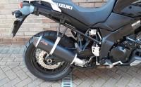 Suzuki DL1000 V-Strom 2018