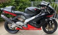 Aprilia RSV Mille 2001