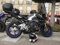 Yamaha MT10SP in Dieppe