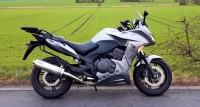 Honda CBF1000 MK2