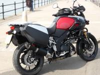 Suzuki V-Strom DL1000 2014>