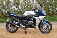BMW R1200RS (2015>)