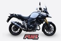 Suzuki V-Strom DL1000 Adventure