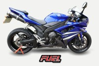 Yamaha YZF1000 R1 07-08